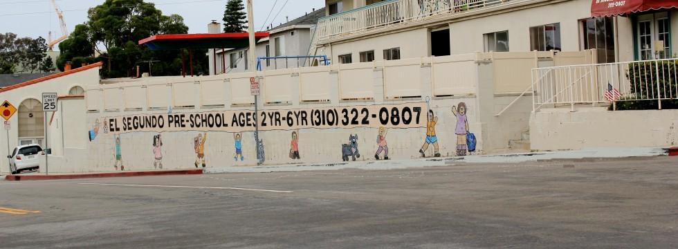El Segundo Pre-School and Child Care Center